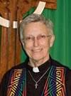 Rev. Connie Mangin